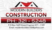 Modern Builders Construction