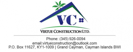 Virtue Construction Ltd.